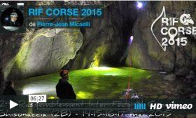 RIF 2015 Corse