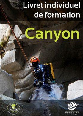 Livret canyon FFS
